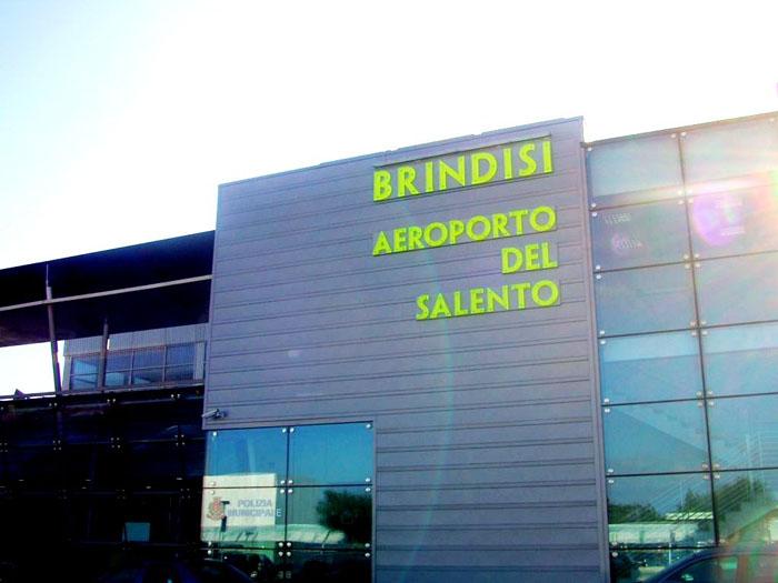 Servizio Navetta Aeroporto di Brindisi Stazione