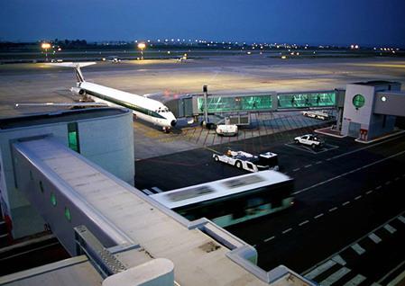 Aeroporto di Bari Stazione Servizio Navetta