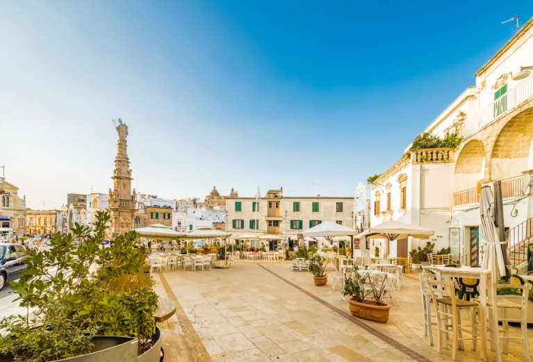 ostuni top 19 Italian village
