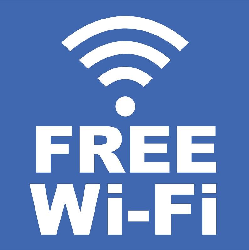 b&b ostuni free wifi