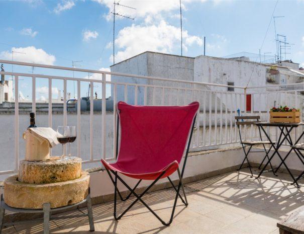 Chianca Antica Terrace