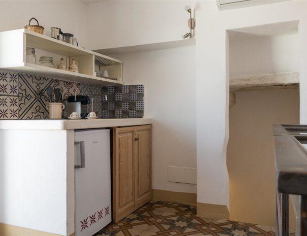 Chianca Antica Kitchen
