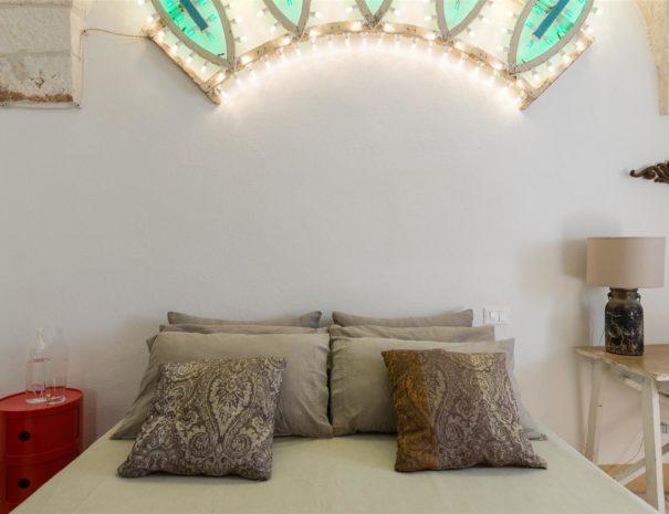 Chianca Antica bedroom